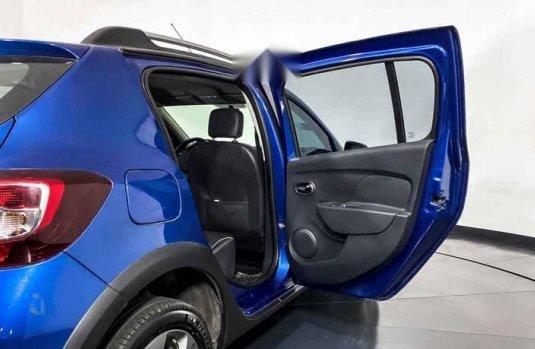 34338 - Renault Stepway 2019 Con Garantía