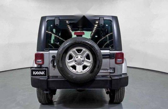 39743 - Jeep Wrangler 2018 Con Garantía