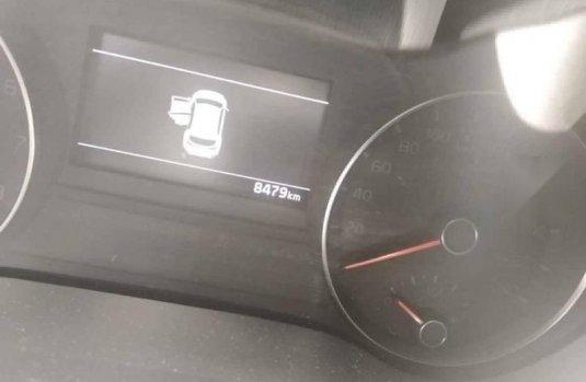 Kia Sportage 2019 5p SX, 2.4 L, TA Piel, QCP GPS R