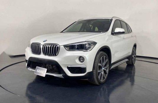 28459 - BMW X1 2019 Con Garantía