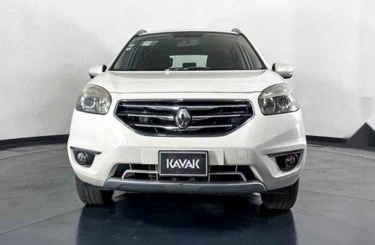 42630 - Renault Koleos 2012 Con Garantía