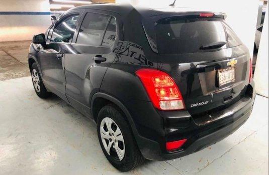 Chevrolet Trax 2018 1.8 LS Mt
