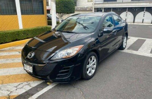 Mazda Mazda 3 s 2010 barato en Cuauhtémoc