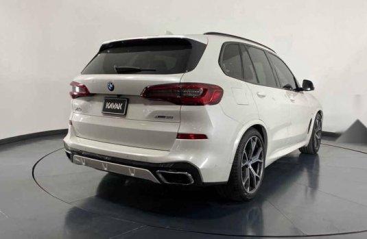 48257 - BMW X5 2019 Con Garantía