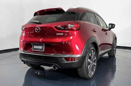 40325 - Mazda CX3 2019 Con Garantía