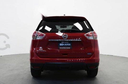 Nissan X-Trail 2016 2.5 Advance 2 Row Cvt