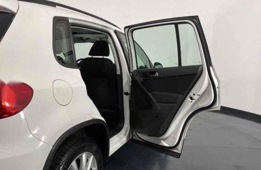 46739 - Volkswagen Tiguan 2013 Con Garantía