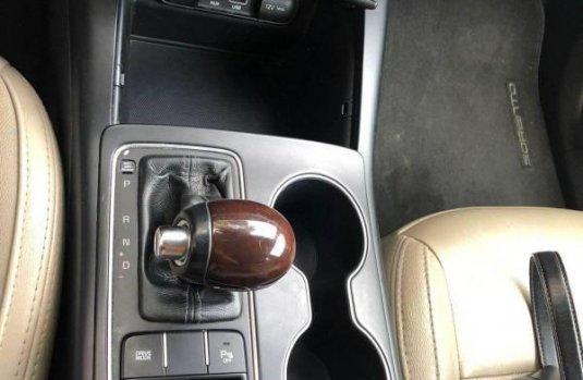 Kia Sorento LX 2.4 L Automática única dueña