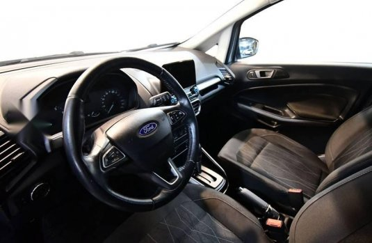 Ford EcoSport 2018 2.0 Trend At
