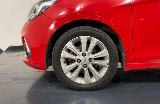 47463 - Chevrolet Spark 2018 Con Garantía