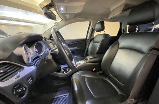 Dodge Journey SXT Lujo 2016