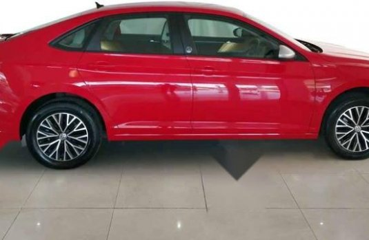 Volkswagen Jetta 2020 4p Wolfsburg Edition L4/1.4/