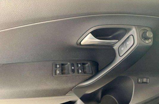 Volkswagen Vento Comfortline 2020 impecable en Cuernavaca