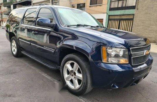 Chevrolet Suburban 2007 $169000 Socio Anca