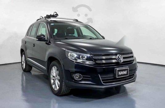 38689 - Volkswagen Tiguan 2014 Con Garantía