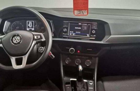 Volkswagen Jetta Trendline 2021 barato en Álvaro Obregón