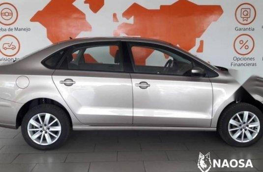 Volkswagen Vento 2020 en buena condicción