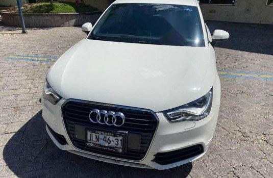 Audi A1 cool automático como nuevo CRÉDITO