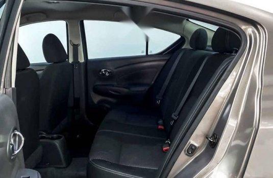 29056 - Nissan Versa 2018 Con Garantía