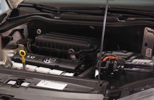 Volkswagen Vento 2020 4p Comfortline Plus Tiptroni