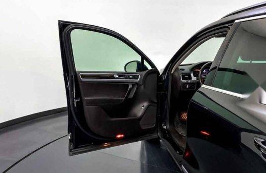 36958 - Volkswagen Touareg 2013 Con Garantía