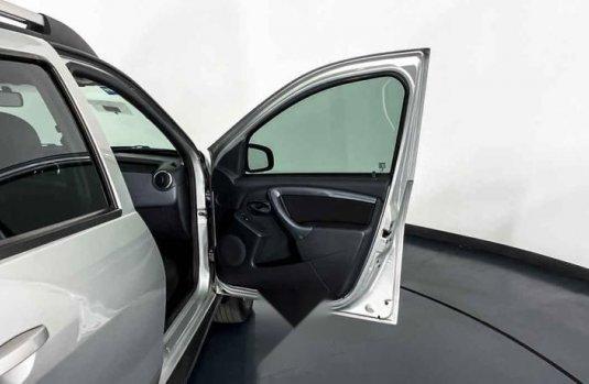 46388 - Renault Duster 2015 Con Garantía