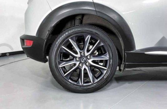 33258 - Mazda CX3 2018 Con Garantía