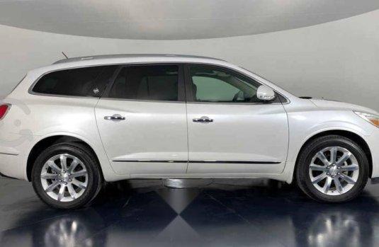 47868 - Buick Enclave 2016 Con Garantía