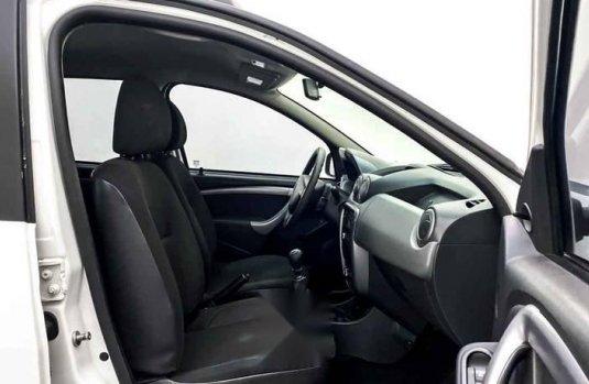 27006 - Renault Duster 2014 Con Garantía