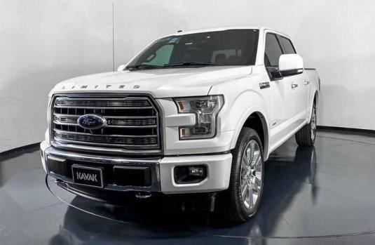 40625 - Ford Lobo 2017 Con Garantía