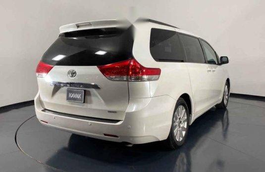 46377 - Toyota Sienna 2013 Con Garantía