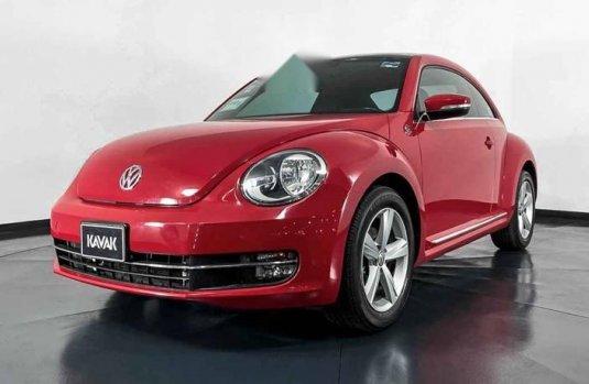 39490 - Volkswagen Beetle 2016 Con Garantía