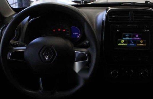 Renault Kwid 2019 5p Iconic L3/1.0 Man