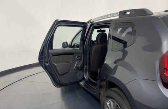 46929 - Renault Duster 2017 Con Garantía