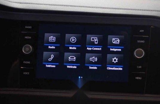 Volkswagen Jetta 2020 4p R-Line L4/1.4/T Aut