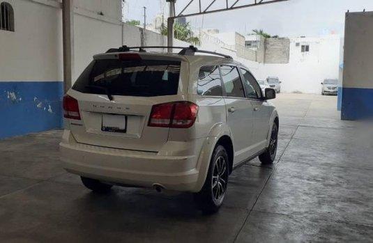 Dodge Journey 2018 2.4 SE 7 Pasajeros At