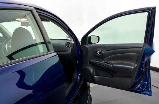 21177 - Nissan Versa 2019 Con Garantía