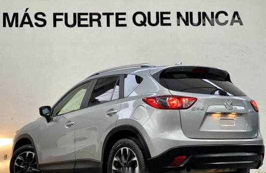 2016 Mazda Cx5 S Grand Touring