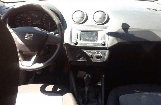 Venta de Seat Ibiza 2016 usado Manual a un precio de 146000 en Puebla