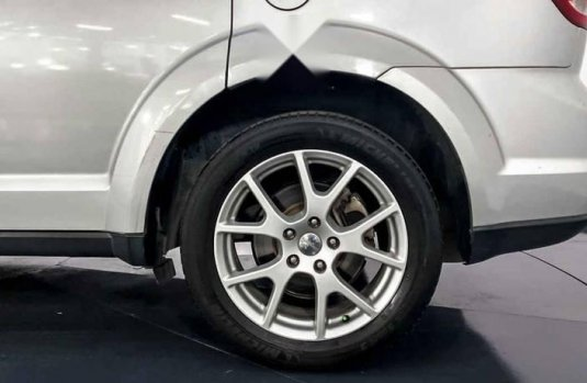 27907 - Dodge Journey 2014 Con Garantía