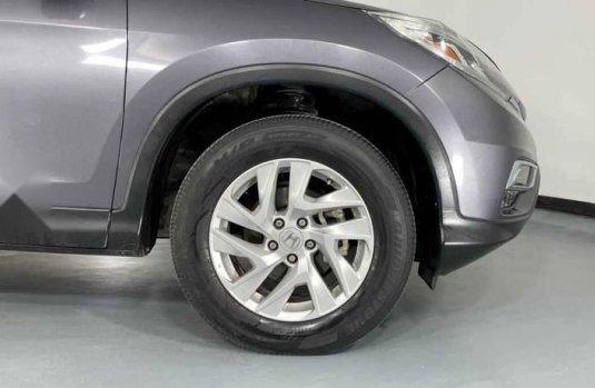 28192 - Honda CRV 2016 Con Garantía