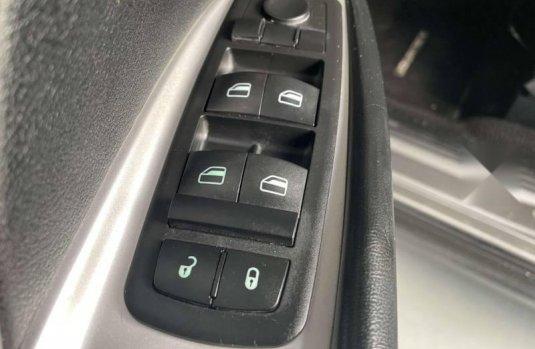 Dodge Journey 2013 2.4 Se