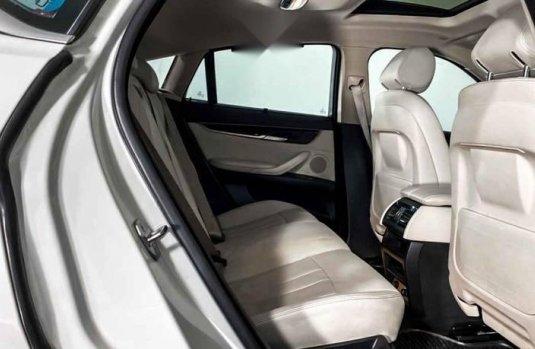 46320 - BMW X6 2016 Con Garantía