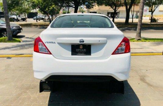Nissan Versa Drive 2018 barato en Guadalajara