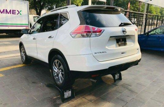 Nissan X-Trail Exclusive 2015 barato en Guadalajara