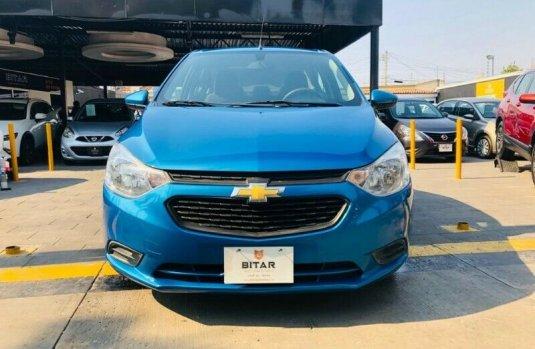 Chevrolet Aveo LS 2019 impecable en Guadalajara