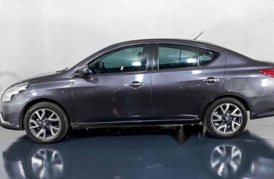 37825 - Nissan Versa 2017 Con Garantía