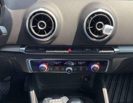 Audi A3 1.4 Sedán Ambiente At