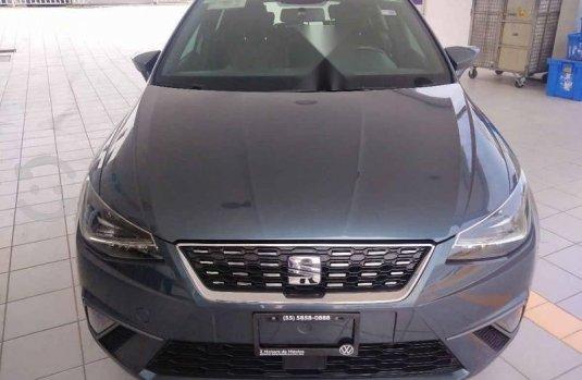 Seat Ibiza 2019 5p Xcellence L4/1.6 Man Paq. Se