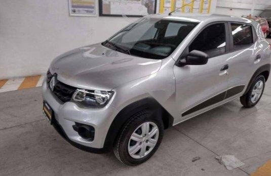 Renault Kwid Intens TM 2020